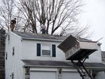 Roof installation | Manheim, PA | The Shingleling Brothers | 717-587-2352
