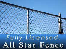 Fence - Columbus, MS - All Star Fence