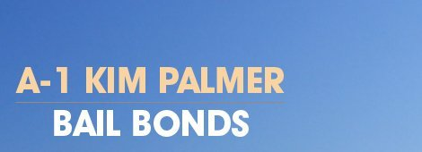 Bail bonds | Sanford, FL | A-1 Kim Palmer Bail Bonds | 407-688-8223