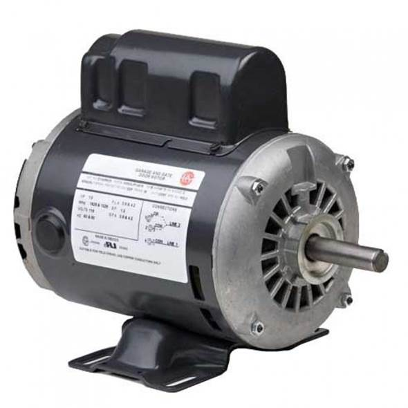 Commercial electric motor service inc motor products st for Used industrial electric motors