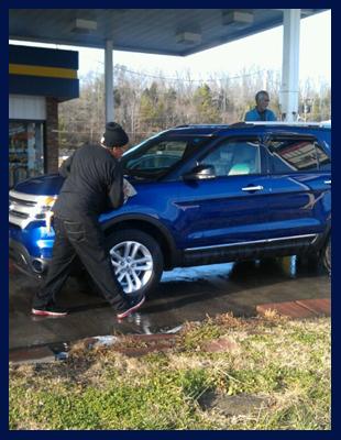Car Wash Jeffersonville In