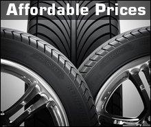Flat Tire Repairs - Panama City, FL - Royal Used Tire Center