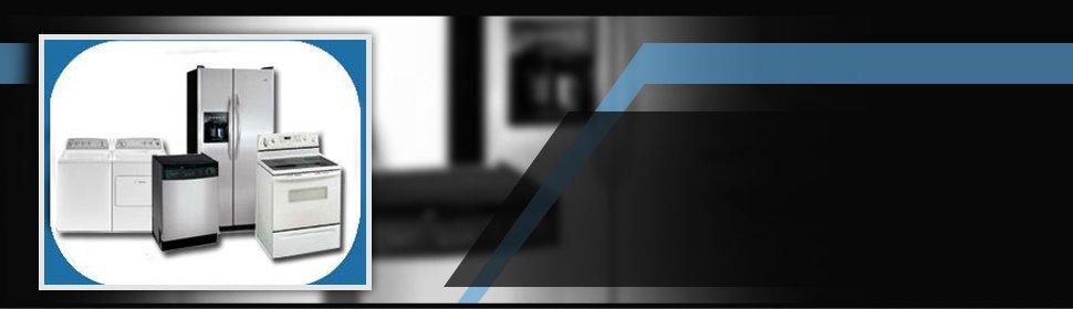Frigidaire | Rockledge FL | Affordable Appliance Repair | 321-631-5544