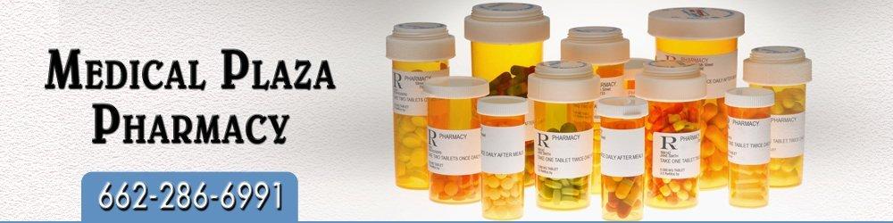 Pharmacy - Corinth, MS - Medical Plaza Pharmacy
