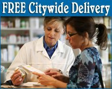 Discount Prescriptions - Corinth, MS - Medical Plaza Pharmacy