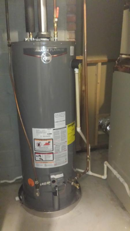 Does Your Water Heater Need Attention