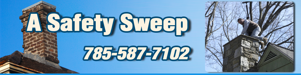 Chimney Cleaners - Manhattan, KS - A Safety Sweep