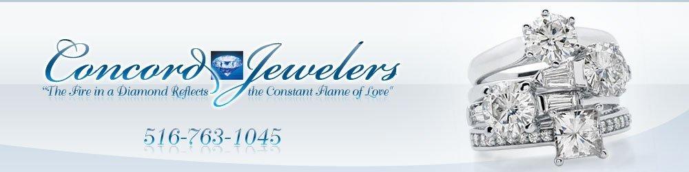 Concord Jewelers Inc - Logo