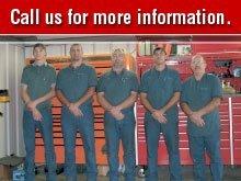 Auto Repair Shop - Hays, KS - Rein's Auto Repair LLC