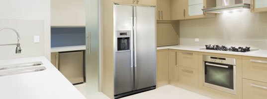 Refrigeration Services