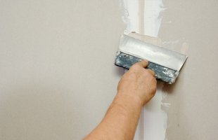 Drywall patching