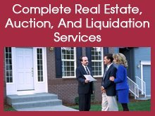 Real Estate Auction Service - Bowling Green, OH - Wilson Auction & Realty Co Ltd