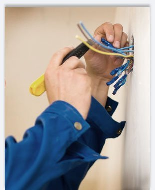 Electric contractor | Troy, NY | Eric Kniele Electric | 518-273-5638