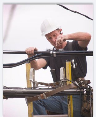 Outdoor electrician | Troy, NY | Eric Kniele Electric | 518-273-5638