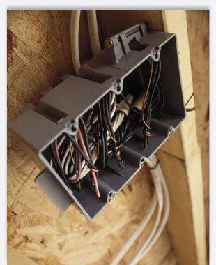 Wiring installation   Troy, NY   NY   518-273-5638
