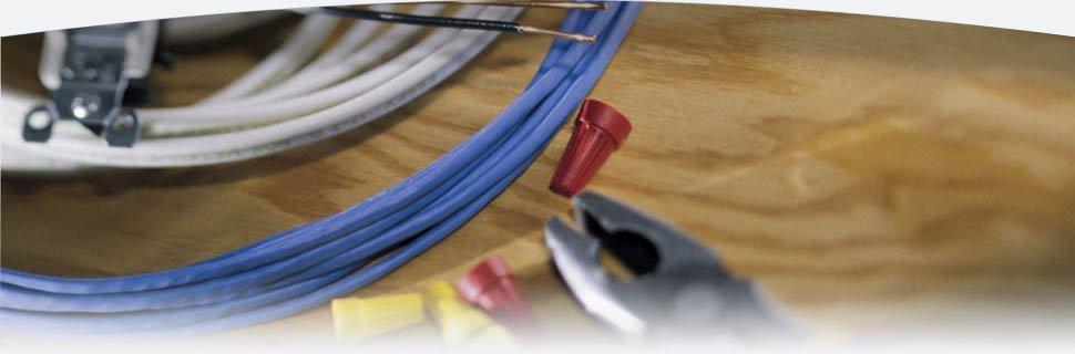 Commercial wiring installation | Troy, NY | NY | 518-273-5638