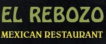 El Rebozo Mexican Restaurant_Company Logo