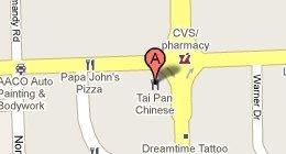 Tai Pan Chinese Restaurant - 2636 Adlai Stevenson Dr Springfield, IL