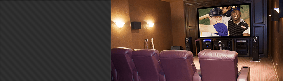 Home Theater Installation | Omaha, NE | Stereo West Home Theater Store | 402-393-2117