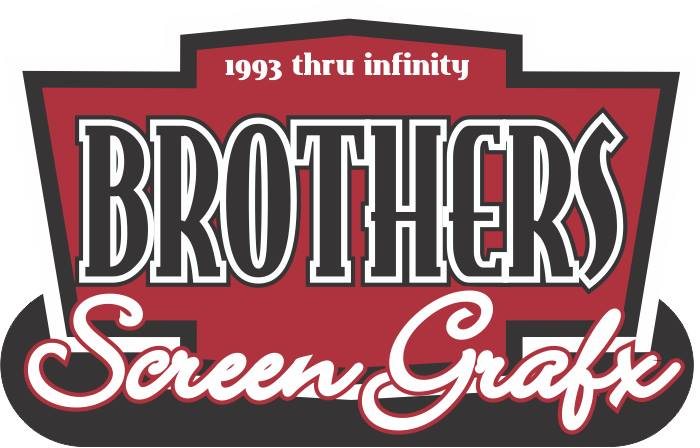 Brothers Screen Grafxs - Logo