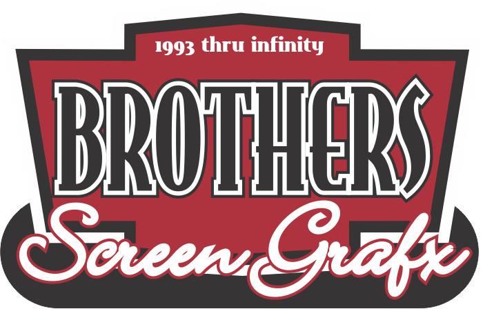 Brothers Screen Grafxs - Logo