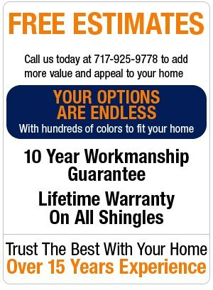 Home Improvement - New Holland, PA - S D Fisher Exteriors