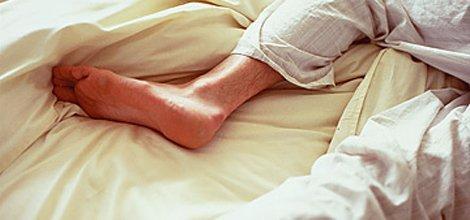 Sleep paralysis | St Petersburg, FL | St. Petersburg Sleep Disorders Center | 727-360-0853