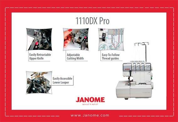 1100DX Pro