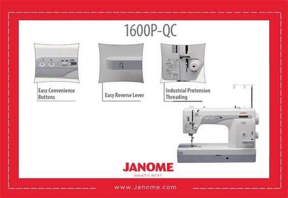 1600P-QC