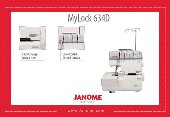 MyLock 634D