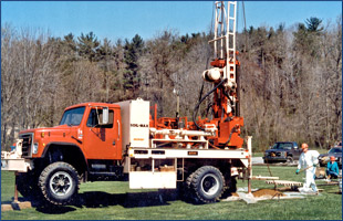 Well driller | Mondovi, WI | Pelke Glen Plumbing, Heating & Well Drilling | 715-835-6099