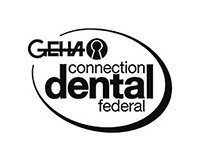 Geha Connection Dental Federal logo