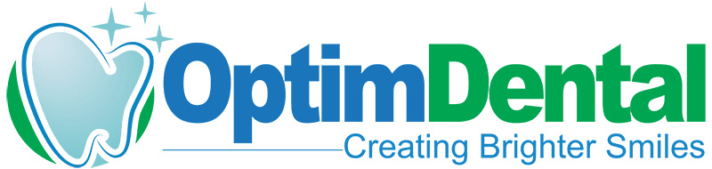 Optim Dental logo