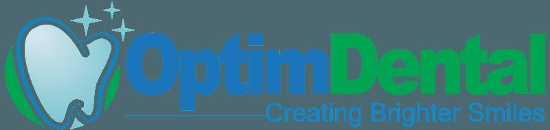 Optim Dental logo