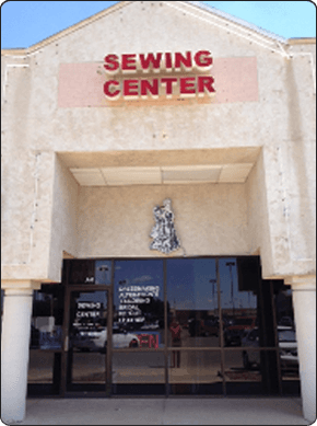 alterations | Lubbock, TX | the sewing center | 806-791-4488