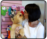 Janet Mikol | Staff of Vanity Fur Pet Grooming | Summerfield, FL