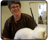 Tina Burgess | Staff of Vanity Fur Pet Grooming | Summerfield, FL