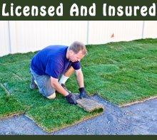 Landscaping Services - Clark Summit, PA - C K Lawn & Landscape Inc.