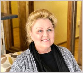 Phyllis Fulgham (Accounting)