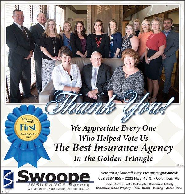 Insurance Service Team