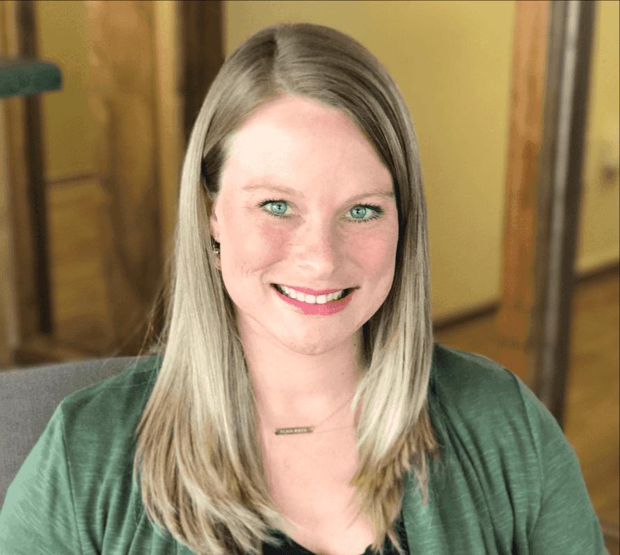 Lindsey Polk (Personal Lines CSR)