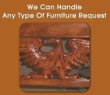 Furniture Repair Service - Battle Creek, MI - Furniture Fixer LLC