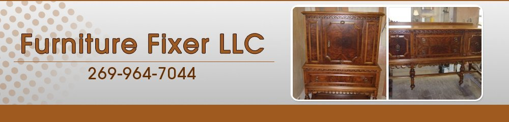 Furniture Repair Battle Creek, MI   Furniture Fixer LLC
