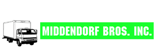 Moving Company | Freeport, NY | Middendorf Bros. Inc. | 516-378-1322