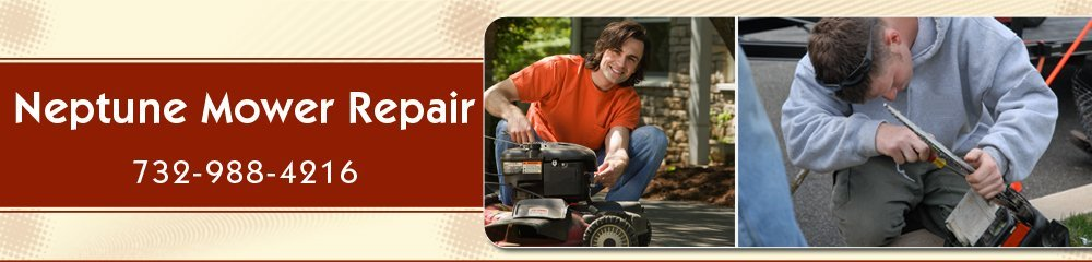 Chainsaw Repair - Neptune, NJ - Neptune Mower Repair