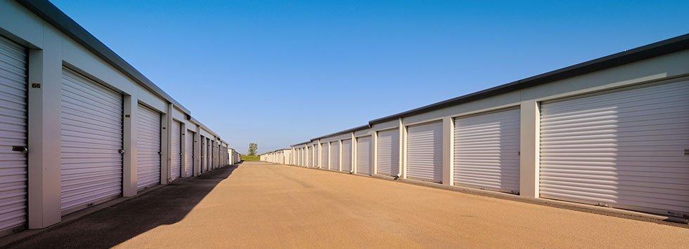 Storage units & Storage Units | 10x15 Storage Unit | Davenport IA