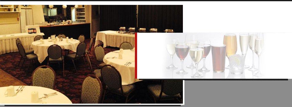 Receptions | Bristol, CT | Nuchie's Restaurant | 860-582-1108