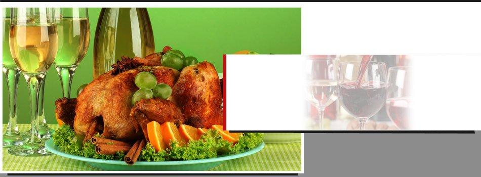 Baked Chicken - Shower Package | Bristol, CT | Nuchie's Restaurant | 860-582-1108