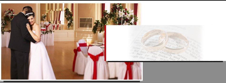 Wedding reception planning | Bristol, CT | Nuchie's Restaurant | 860-582-1108