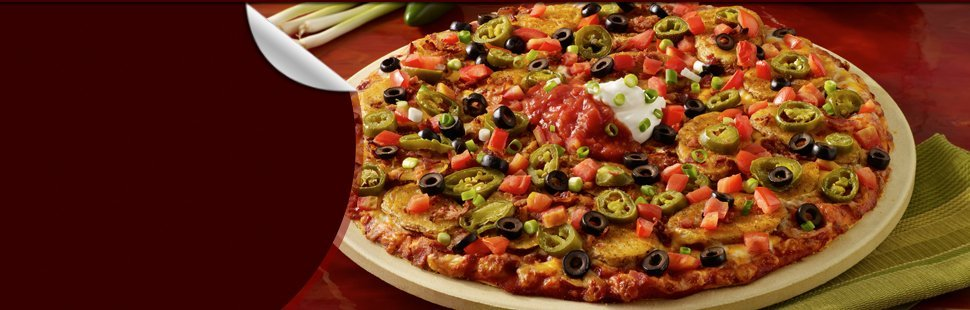 Pizza | Colorado Springs, CO | Leon Gessi Pizza | 719-635-1542